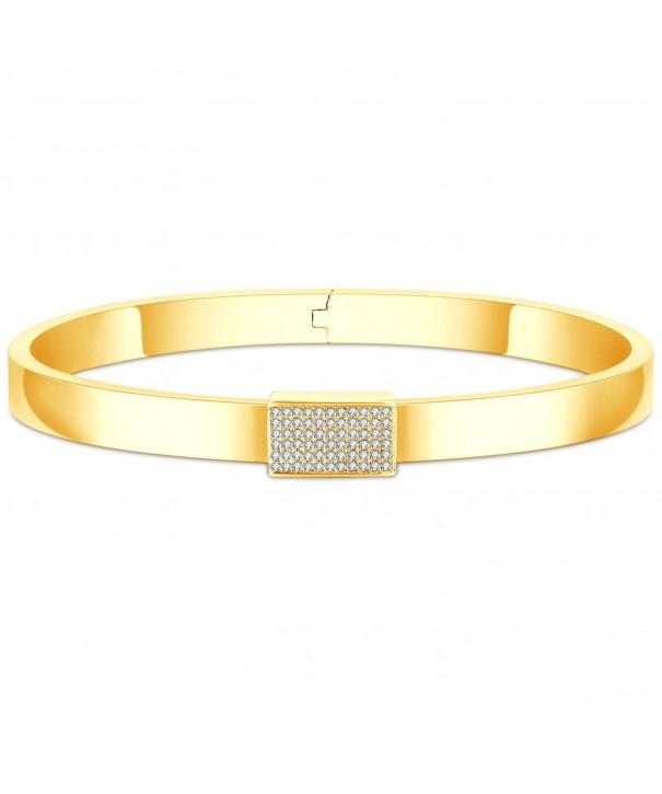 Fancilla Idiom Bangles Bangle Bracelet