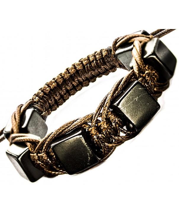 Keled Rocks Shungite Bracelet Shungites