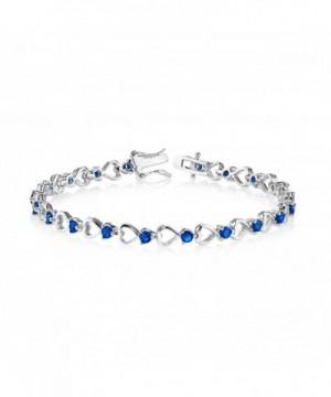 Women's Tennis Bracelets