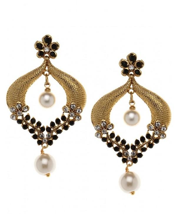 Bindhani Indian Bollywood Wedding Earrings