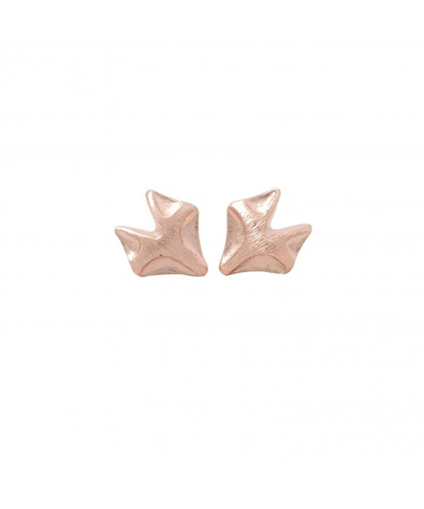 NOUMANDA Fashion Plated Earrings Jewelry