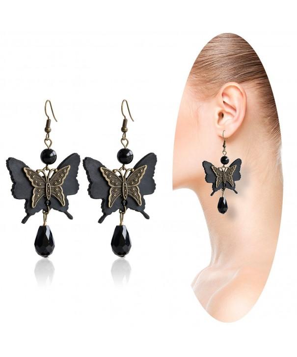 Eternity J Butterfly Victorian Halloween