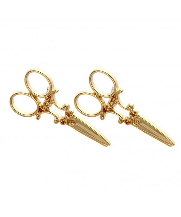 Senfai Arrival scissor earrings Jewelry