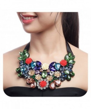 Statement Necklace Stunning Gorgeous Jewelry