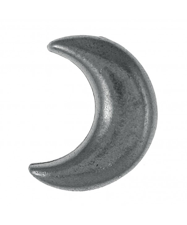 Crescent Moon Lapel Pin Count