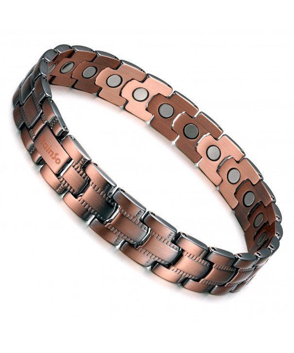 Rainso Magnetic Therapy Bracelet Arthritis