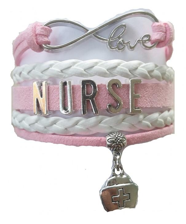 GeauxDat Collectibles Nurse Bracelet Perfect