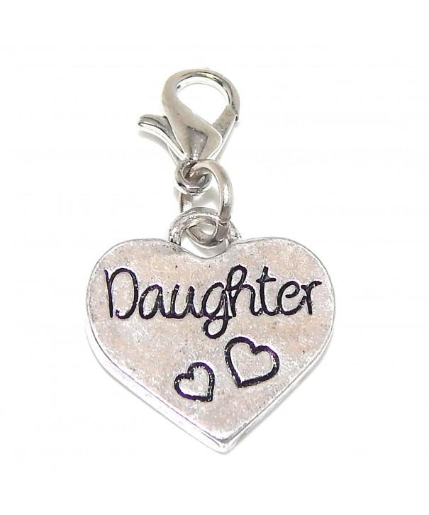Pro Jewelry Dangling Daughter Bracelet