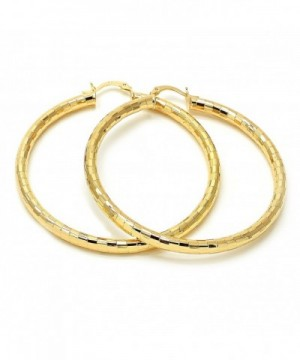 Stunning Gold Plated Women Earrings