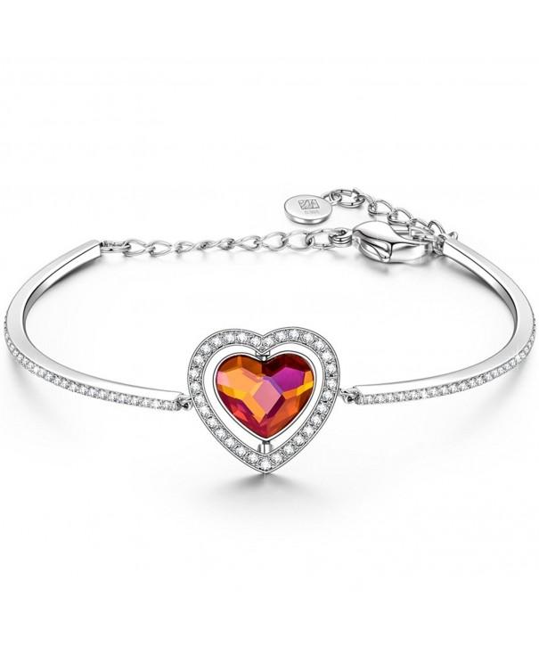 Adjustable Bracelet NINASUN Swarovski Girlfriend