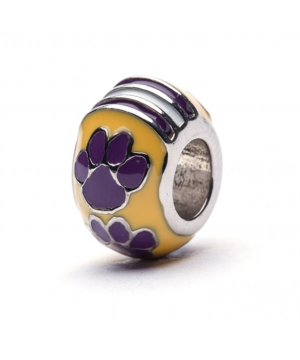 Louisiana State University Charm Tigers