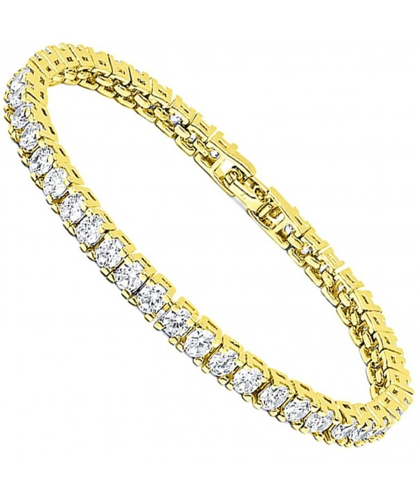VPKJewelry Tennis Womens Bracelets Diamonique