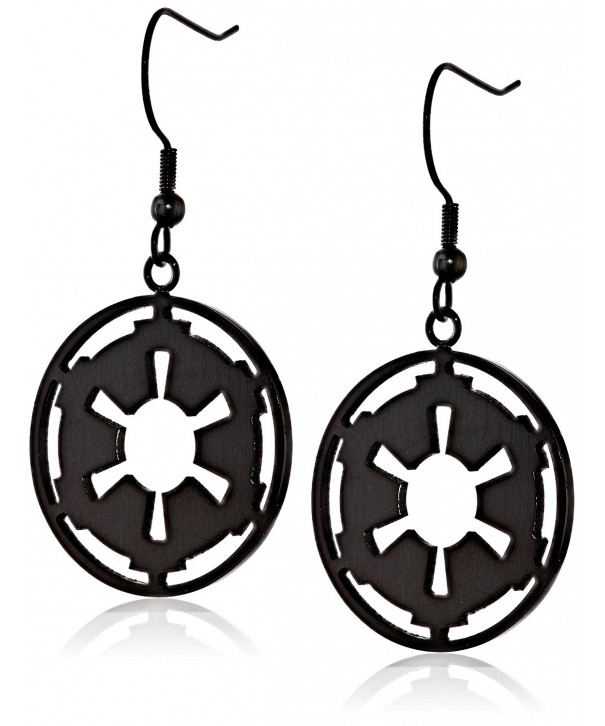 Star Wars Jewelry Imperial Stainless