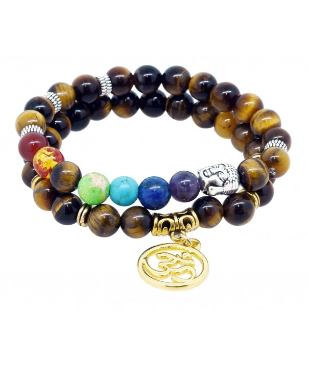 Budddha Balancing Meditation Jewelry Bracelet
