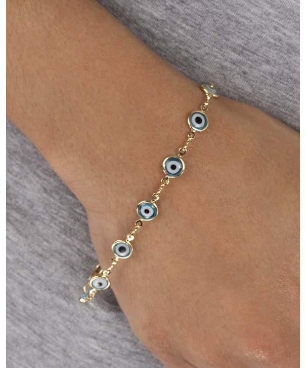 Overlay Light Style Bracelet T 328