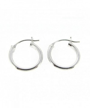 Sterling Chandelier Connector Earrings Chamilia