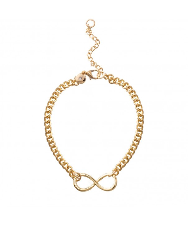 Jane Stone Infinity Friendship Statement