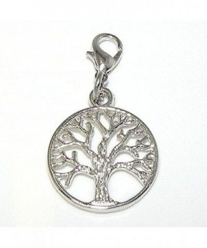 Pro Jewelry Dangling Clip Bracelet