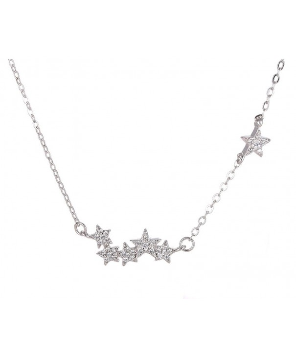 Tabwing Womens Sterling Pendant Necklace