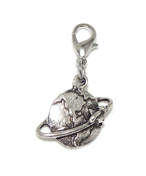 Jewelry Monster Clip Travel World