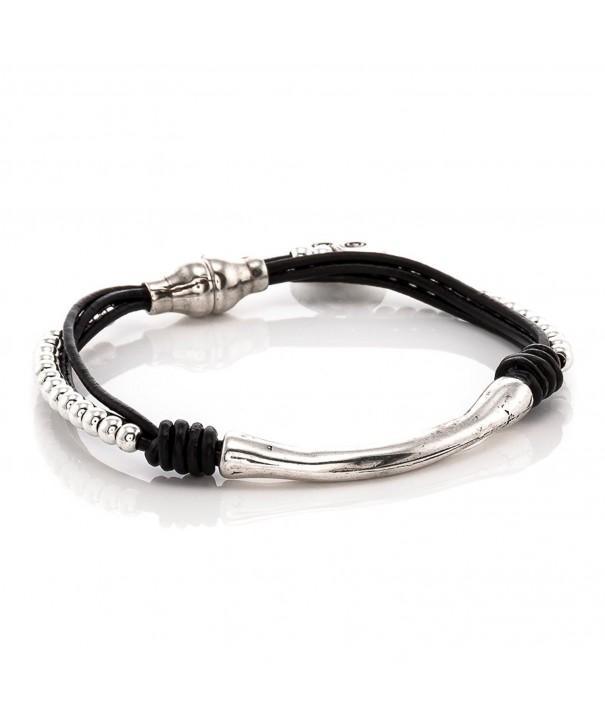 Trades Haim Shahar Bracelet handmade