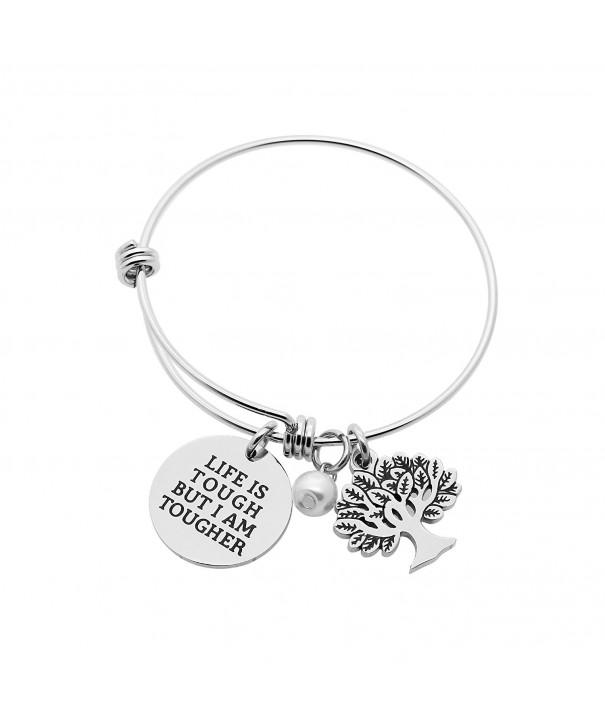 Friend Family Bangle Bracelet Tougher