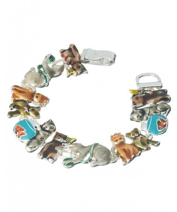 Kitty Heirloom Bracelet Jewelry Nexus