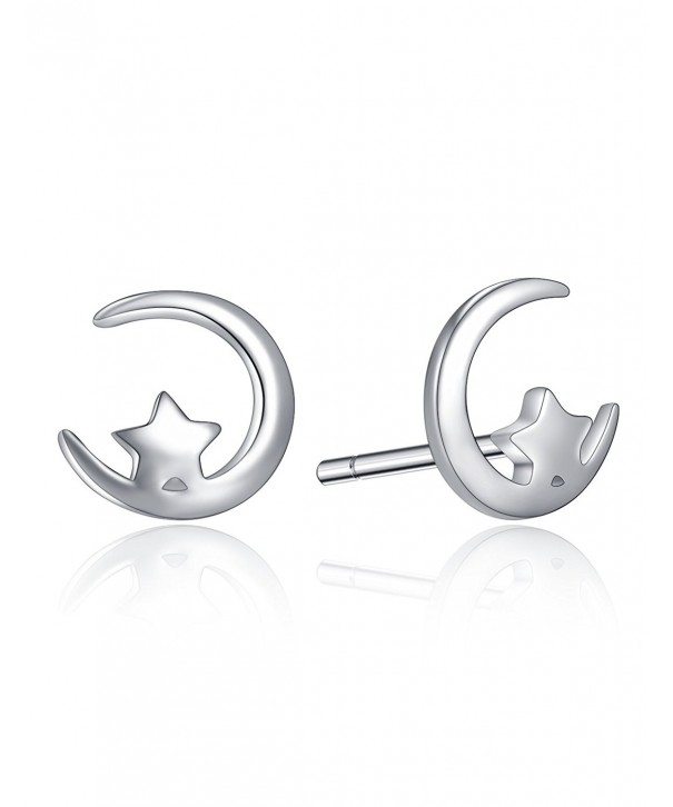 Sterling Earrings Valentines Girlfriend Anniversary