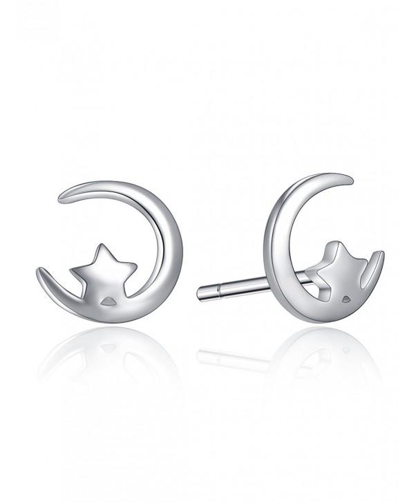 Sterling Earrings Valentines Girlfriend Anniversary