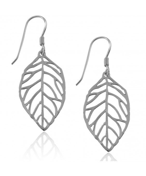 MIMI Sterling Silver Dangle Earrings