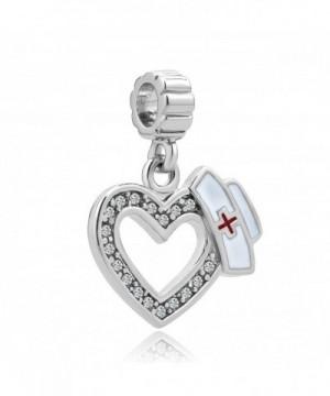 LovelyJewelry Parsiti Crystal Dangle Bracelet