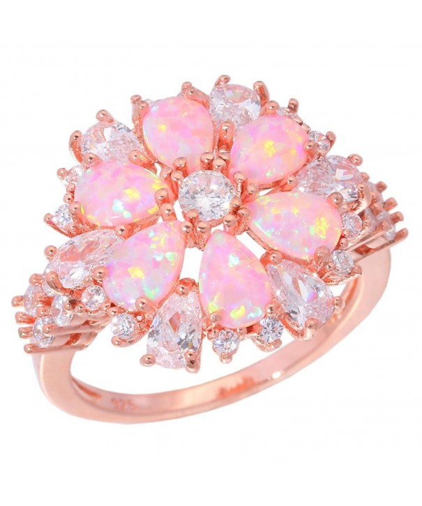 CiNily Zircon Jewelry Gemstone Plated