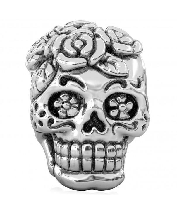 BELLA FASCINI Signature Skull Charm