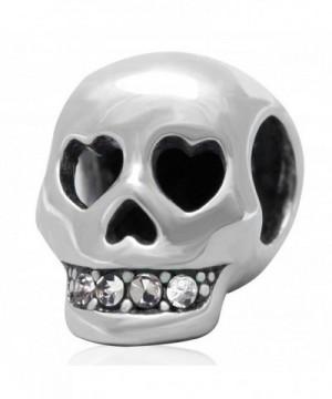 Jewelry Sterling Austrian Crystals Talisman