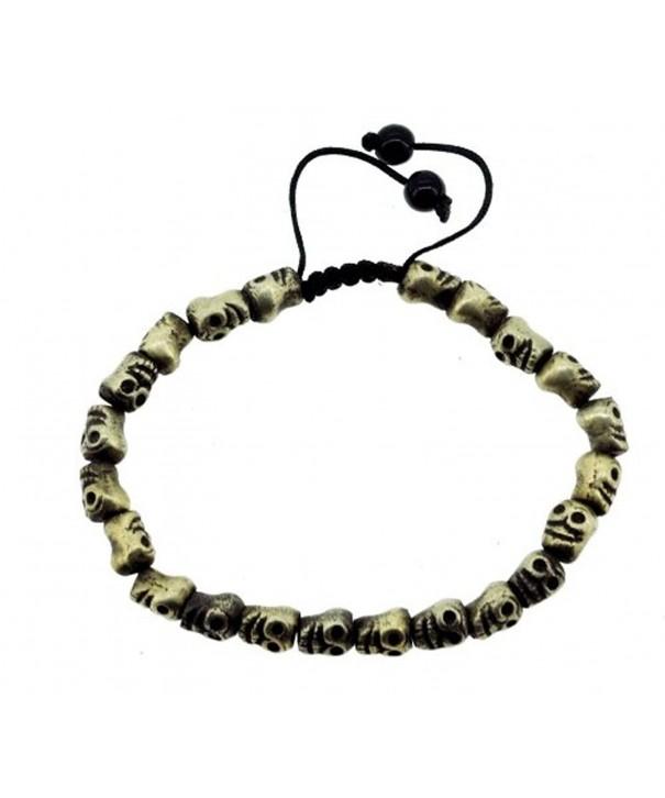 Tibetan Wrist Mala Buddhist Beads
