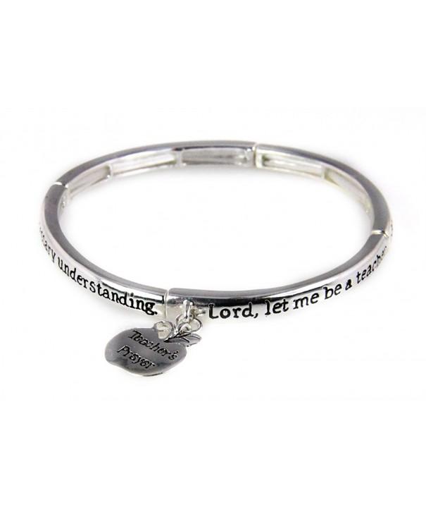 4030087a Bracelet Christian Scripture Religious