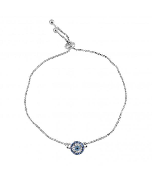 SENFAI Turkey Bracelet Expandable Silver