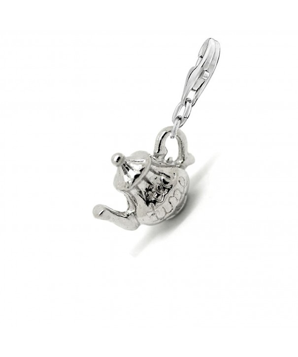 Charm European Jewelry Lobster Clasp