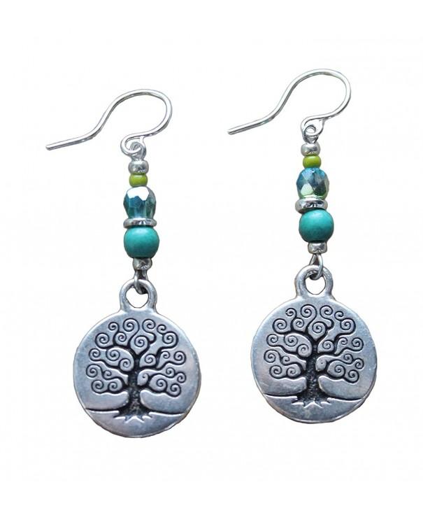Curious Designs AE256 Earrings Tree