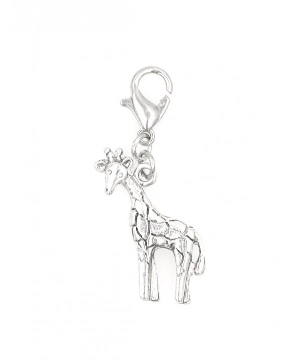 STAINLESS Giraffe Perfect Necklaces Bracelets