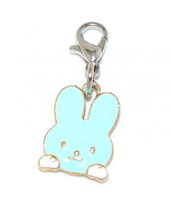 Pro Jewelry Dangling Rabbit Bracelet