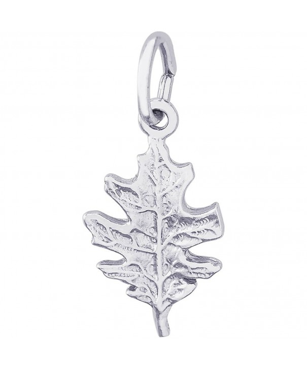 Rembrandt Charms Charm Sterling Silver