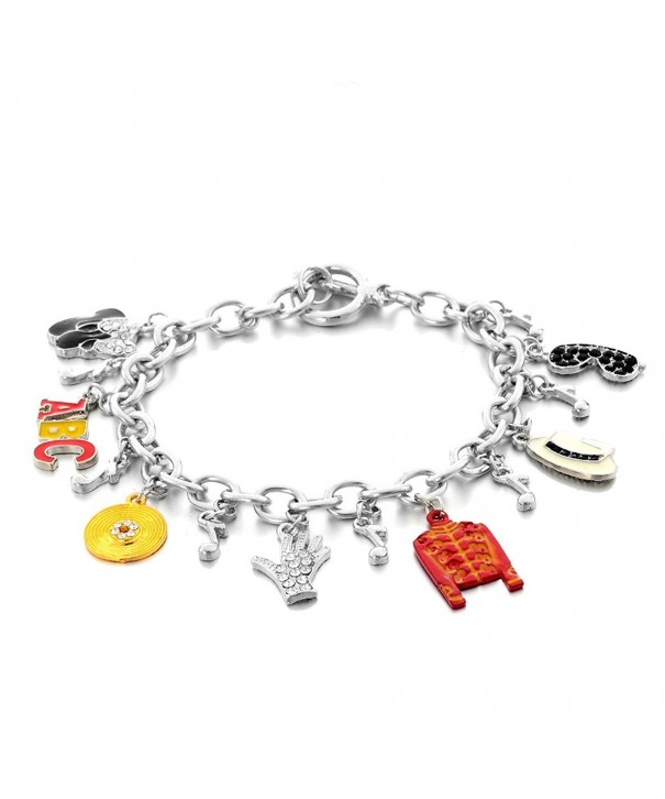 Missuso Michael Bracelet Memorial Collection
