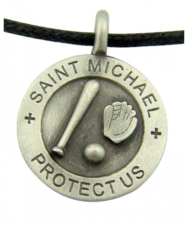 Religious Catholic Archangel Protection Adjustable