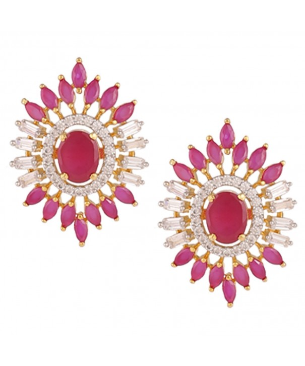Swasti Jewels Earrings Fashion Jewelry