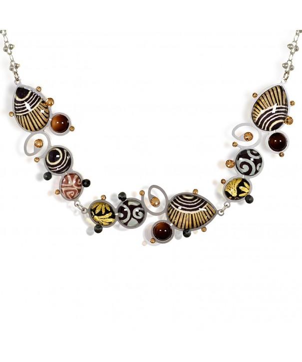 Artazia Autumn Necklace Fall Winter Collection