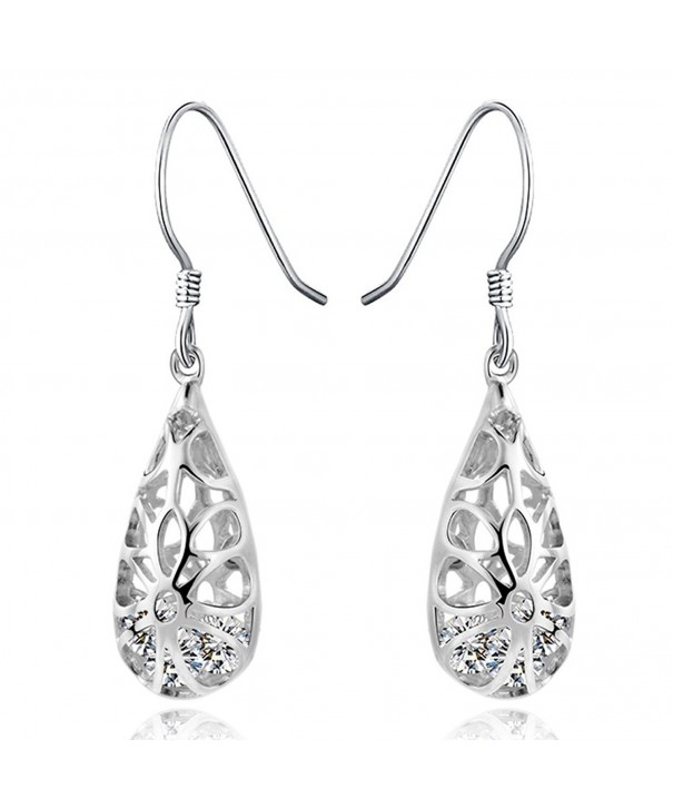 Julies Jewelry Sterling Earrings Classic