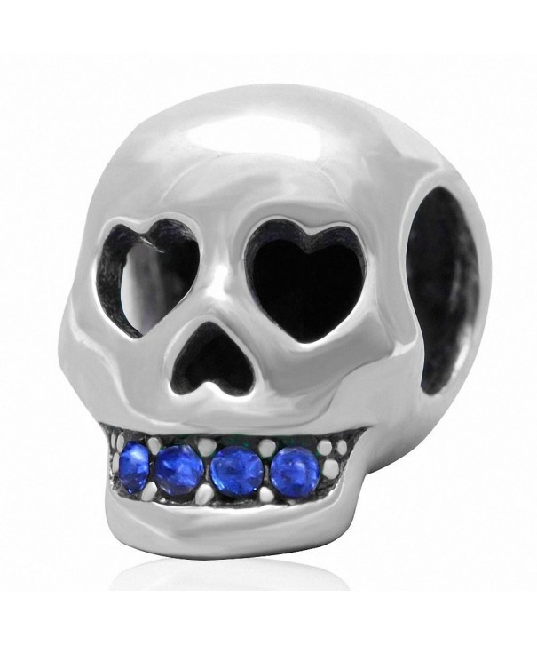 SoulBeads Sterling Silver Halloween Charms