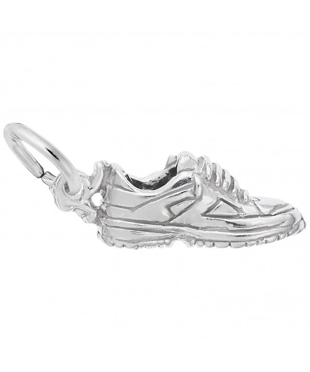 Rembrandt Charms Sneaker Sterling Silver