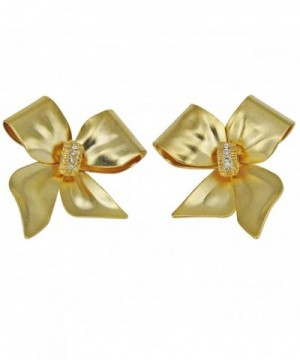 Rucinni 10333MG RUCINNI Matt Earrings